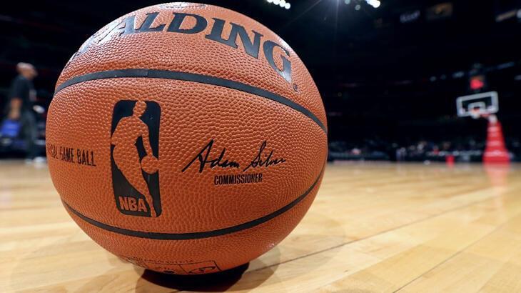 NBA'de 8 günde 454 basketbolcuya uygulanan Kovid-19 testlerinde 5 oyuncunun sonucu pozitif çıktı