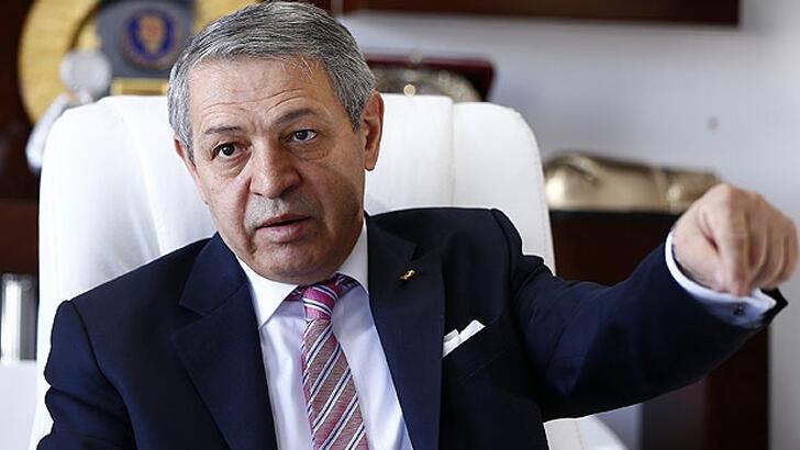 Boks Federasyonu Başkanı Gözgeç'ten olimpiyat açıklaması!