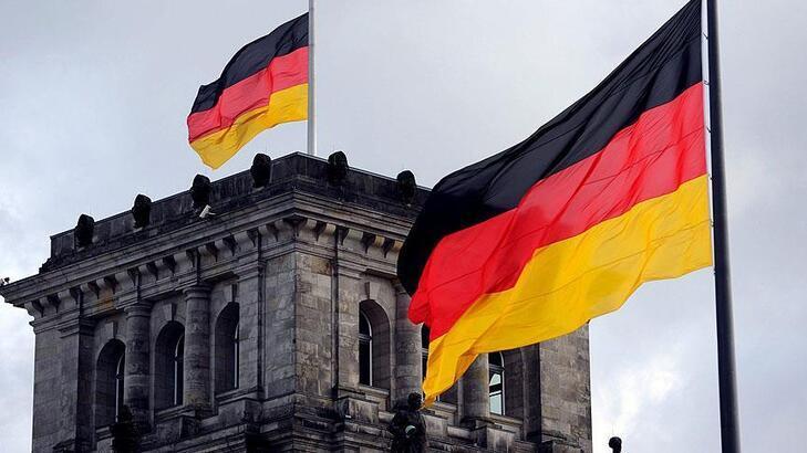 Almanya'da bileşik PMI yükseldi