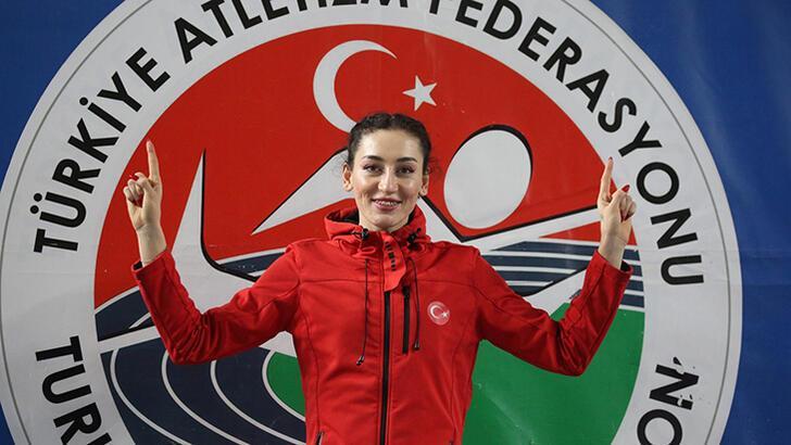 Son dakika - Balkan Salon Atletizm Şampiyonası'nda Türkiye'den madalya şov!