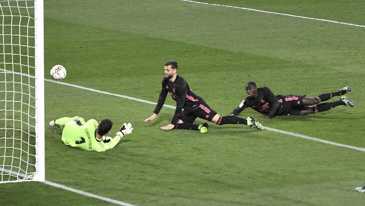 Real Madrid'de şok soruşturma!