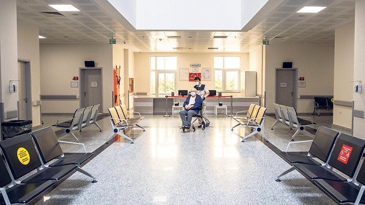 Aile hekimleri hastaneleri solladı