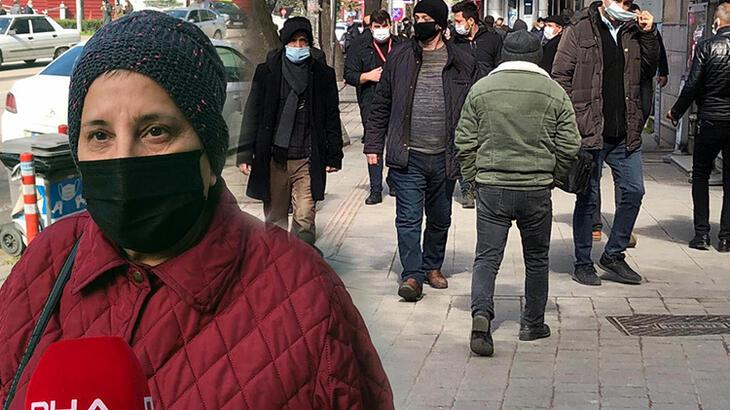 Mutasyonlu virüse rastlanan Zonguldak'ta yoğunluk!