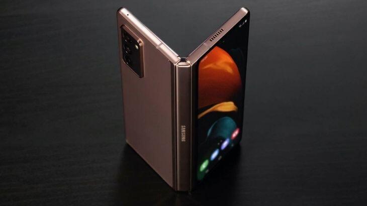 Samsung, Z Fold 3 için yeni planlar yapıyor