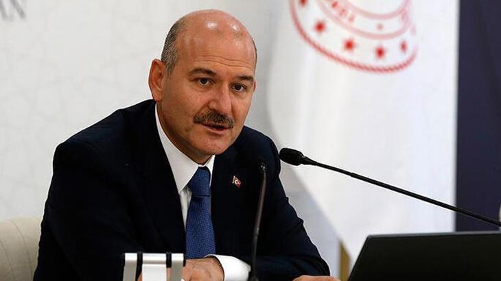 İçişleri Bakanı Soylu'dan, AK Partili Zengin hakkındaki paylaşımla ilgili flaş açıklama!