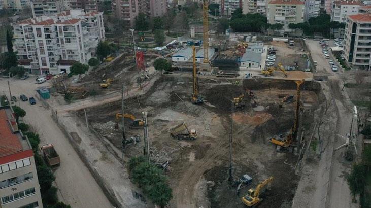 İzmir deprem konutları ne zaman verilecek? İzmir deprem konutları nereye yapılacak?