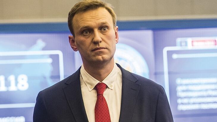 Son dakika: AB'den Navalnıy hamlesi! Rusya'ya yaptırım kararı alındı