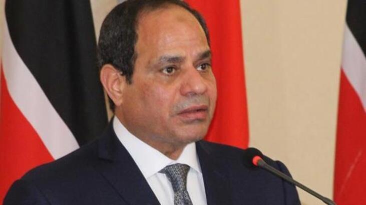 Mısır Cumhurbaşkanı Sisi, CENTCOM Komutanı McKenzie ile görüştü