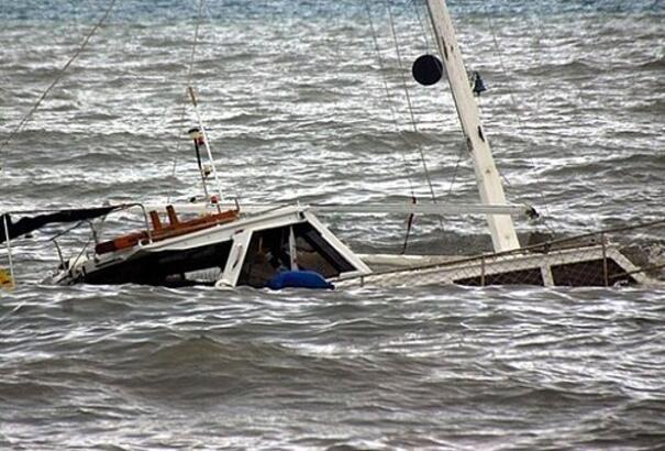 Mısır'da iki balıkçı teknesi battı: 7 ölü