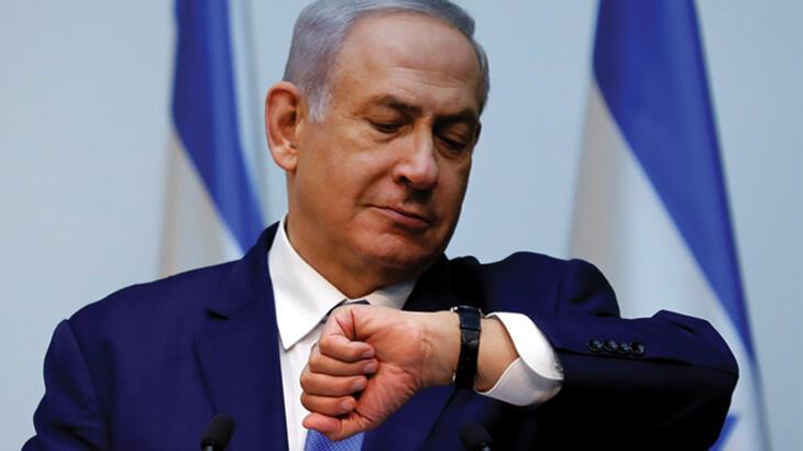 Netanyahu'nun imdadına seçimler yetişti
