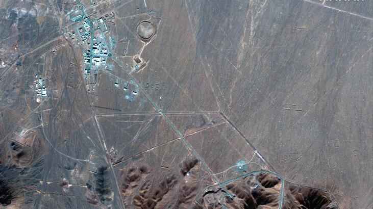 İran nükleer tesislerinde ani denetimleri askıya aldı