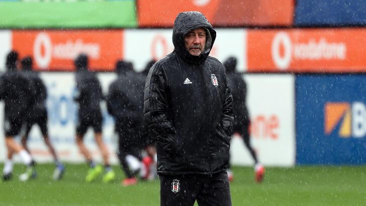 Beşiktaş'ta Sergen Yalçın sevinci! Teklifi kabul etti...
