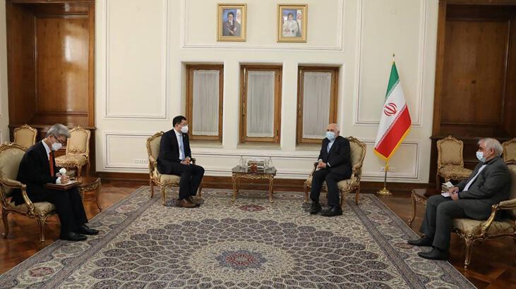 Güney Kore İran'ın 7 milyar dolarını ABD'ye danışarak serbest bırakıyor