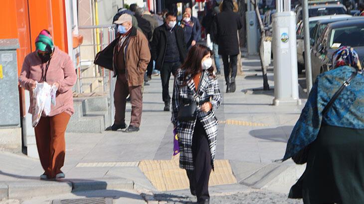 Tokat'ta vaka sayıları yükselince polis ve jandarma denetimi arttı