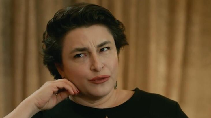Esra Dermancıoğlu 'Çukurova'dan ayrılıyor mu?