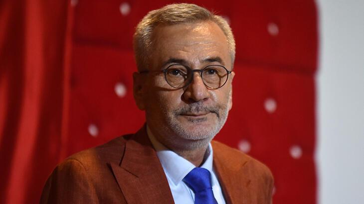 Antalyaspor'un yeni başkanı Mustafa Yılmaz oldu