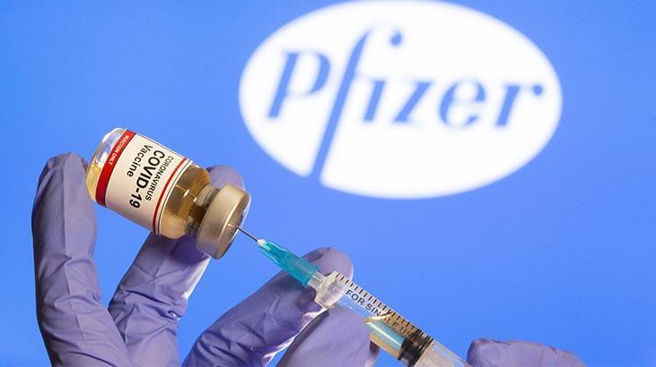 Son dakika: Brezilya, Pfizer'in aşısının yaygın kullanımını onayladı!