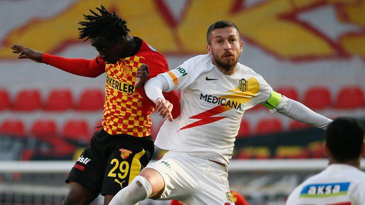 Süper Lig'den 5 kulüp PFDK'ye sevk edildi! Adem Büyük...