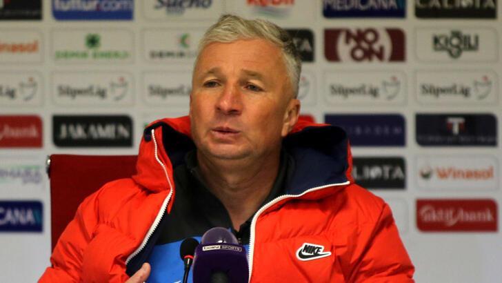 Son dakika | Kayserispor, Dan Petrescu ile yollarını ayırdı