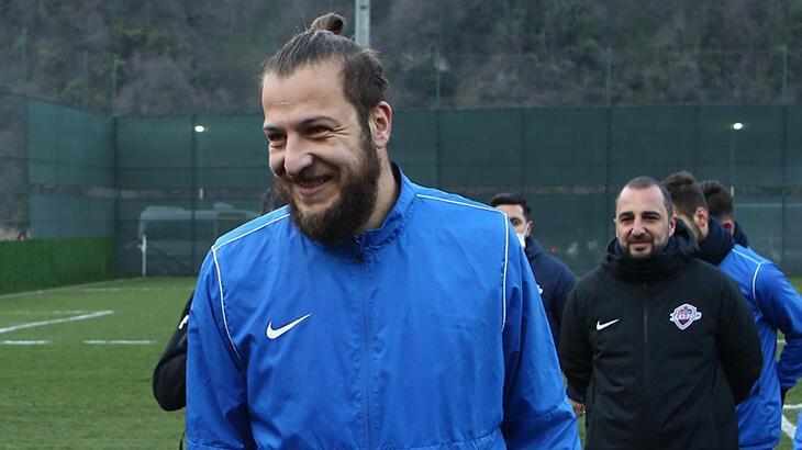 Son dakika transfer haberleri: Batuhan Karadeniz için flaş Beşiktaş açıklaması!