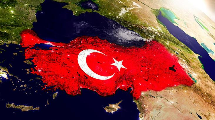 'Türkiye bir Akdeniz ülkesidir, bölgede olup bitenlerin dışında bırakılamaz'