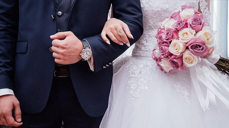 Düğün salonları açılıyor mu? Nikahlar nasıl olacak, düğünler serbest mi?