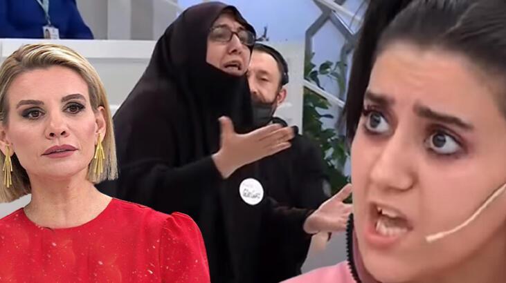 Son dakika: Esra Erol'da Zeynep'ten fuhuş itirafı! 700 lira...