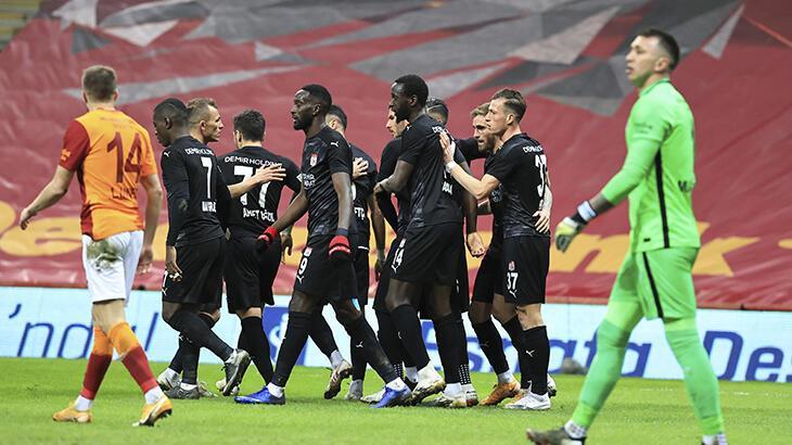 Sivasspor yenilmezlik serisini 6 maça çıkardı