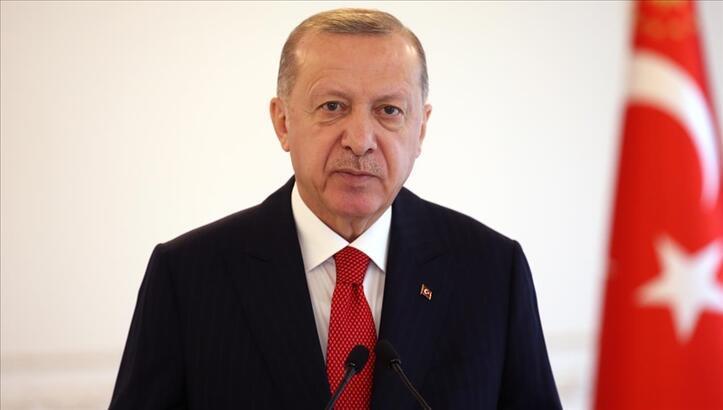 Erdoğan'ın, Putin ve Biden arasındaki gerilime ilişkin yorumu, Rus basınında geniş yer buldu