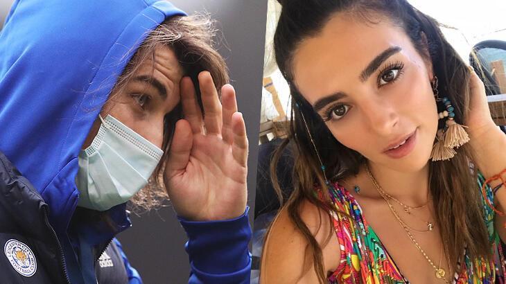 Magazin haberleri! Çağlar Söyüncü ve Zehra Yılmaz arasında sürpriz aşk iddiası
