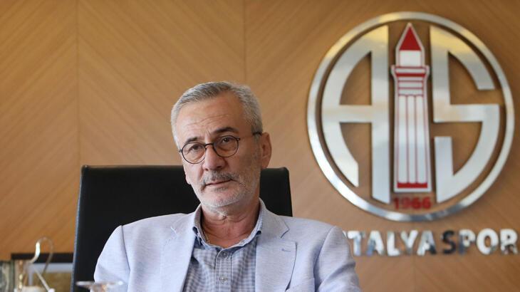 Mustafa Yılmaz: Daha fazla futbolcu yetiştireceğiz