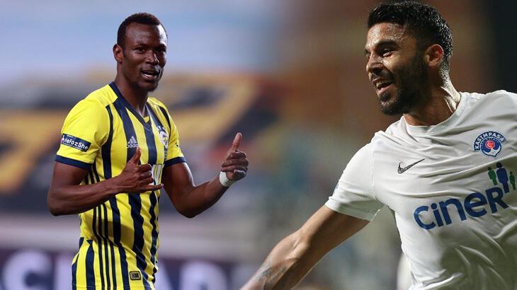 Fenerbahçeli Thiam'dan olay Aytaç Kara yorumu
