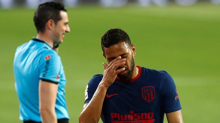 İspanya'da Atletico kaybetti, heyecan tavan yaptı