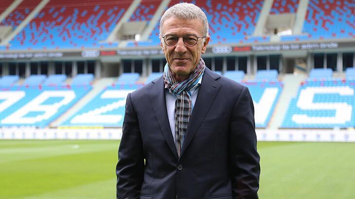 Ahmet Ağaoğlu: Adalet kavramının sahaya yansımadığını görüp FIFA'ya başvurduk