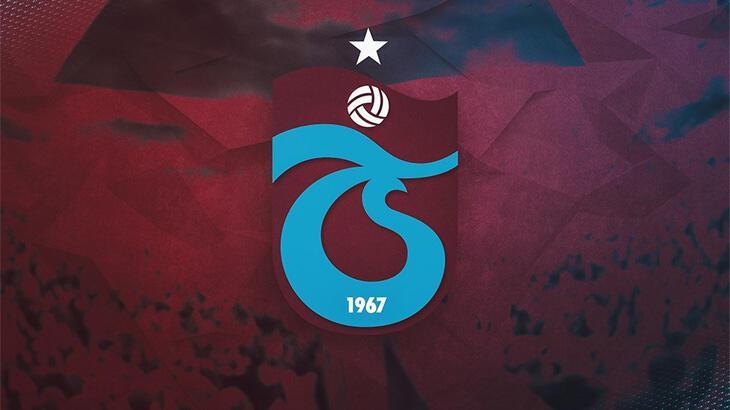 Trabzonspor KAP'a bildirdi! 1 milyon TL'lik anlaşma...