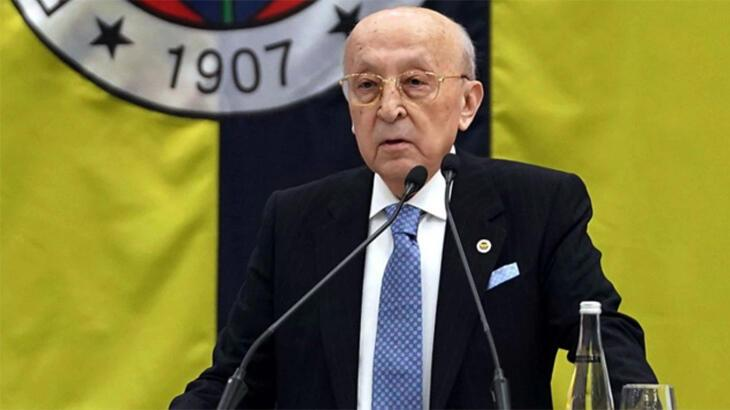 Fenerbahçe'de olağan yüksek divan kurulu toplantısı 24 Nisan'da