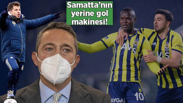 Son dakika - Fenerbahçe'ye dünyaca ünlü golcü! Devrede olmadı sezon sonu geliyor