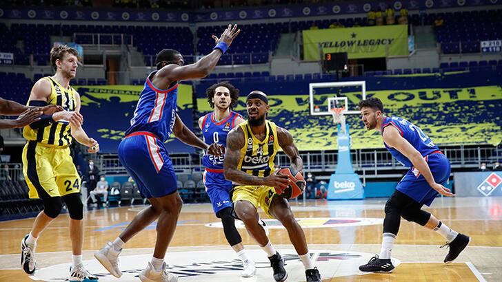 THY EuroLeague'de Fenerbahçe Beko ve Anadolu Efes'in rakipleri belli oldu!