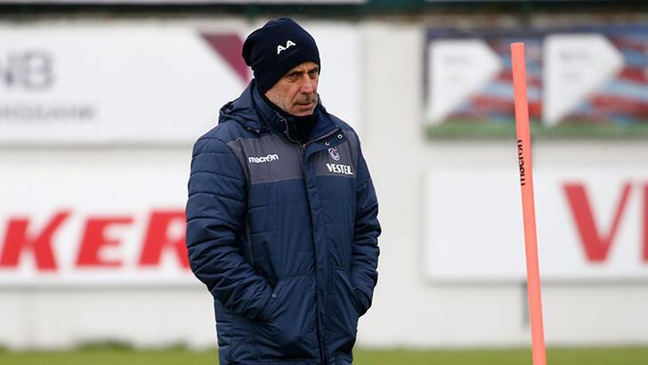 Son dakika - Trabzonspor'da Rize öncesi çifte şok! Muhtemel 11'ler...