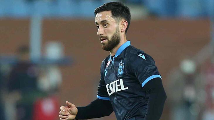 Son dakika haberleri - Trabzonspor'da Yunus Mallı şoku