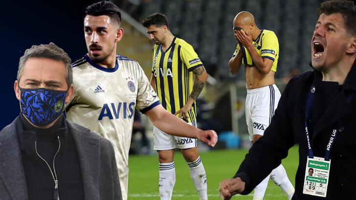 Son dakika - Fenerbahçe'de fatura bu kez futbolculara! Yönetimden tepki