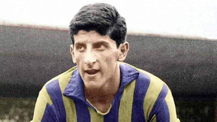 Fenerbahçe ve Türk sporunun efsane ismi Can Bartu, ölümünün 2. yıl dönümünde anılıyor