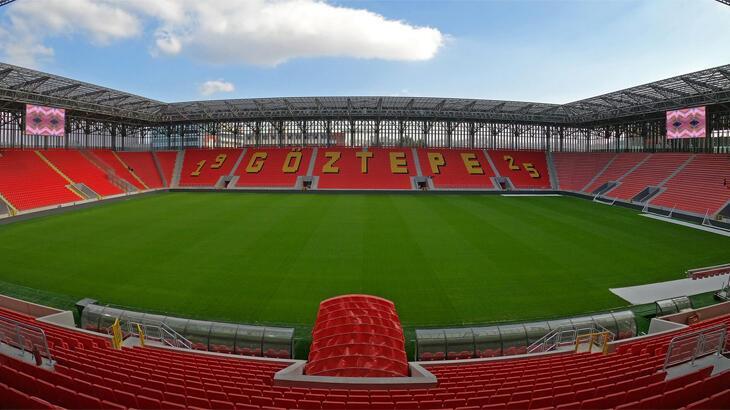 Son dakika - Türkiye Kupası finali Gürsel Aksel Stadyumu'nda oynanacak