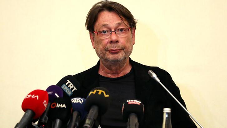 Son dakika - Başkan Sepil'den Galatasaray ve hakem açıklaması