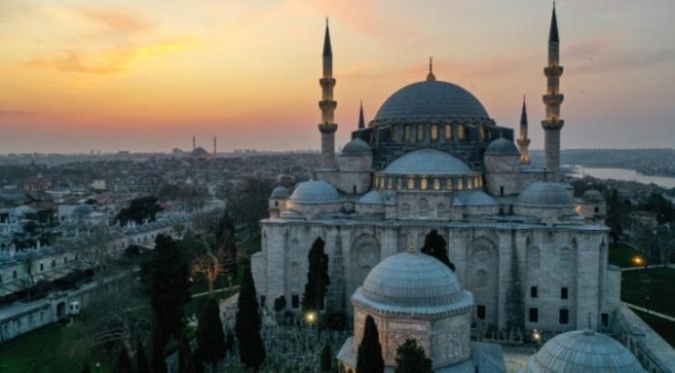 İstanbul sahur vakti 21 Nisan ne zaman, saat kaçta? İstanbul imsak - iftar saati: İstanbul 2021 imsakiye