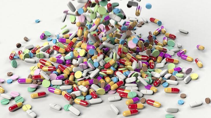 Türkiye'nin ilaç sektörü ihracatı 1,9 milyar dolara ulaştı