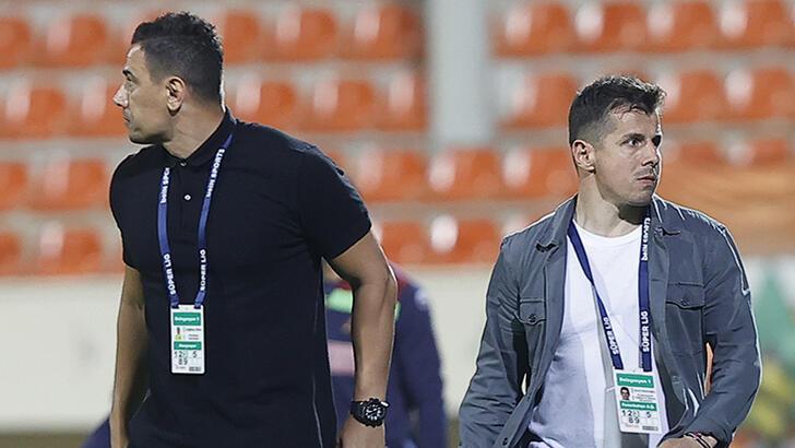 Son dakika - Çağdaş Atan: Belözoğlu hocanın Mesut'u sahada tutması sürpriz oldu