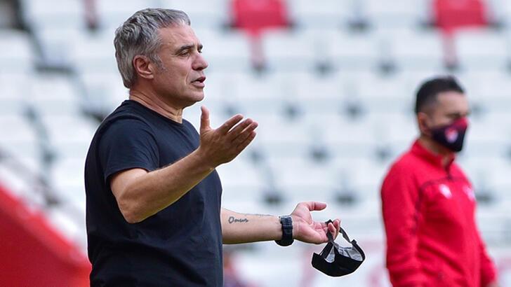 Son dakika - Ersun Yanal'dan Türkiye Kupası hedefi!
