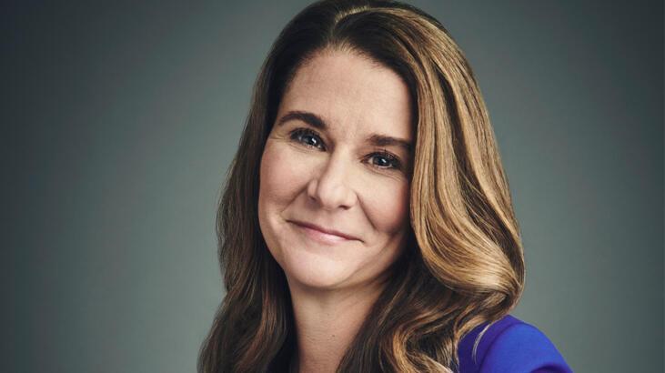 Melinda Gates kimdir? Bill Gates'in eşi Melinda Gates kaç yaşında?