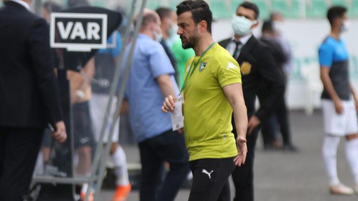 Denizlispor'da son 2 sezonda 9 teknik adam görev yaptı
